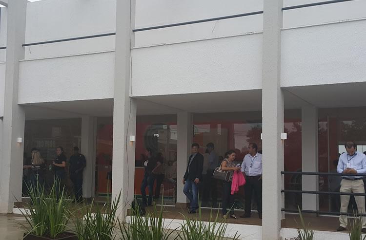 Lançamento Pátio Coimbra
