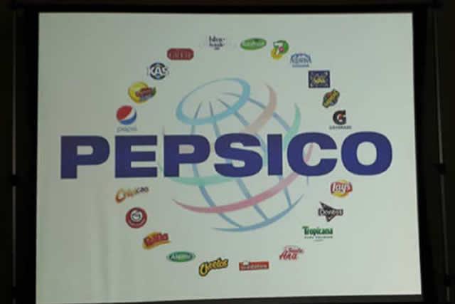 Confraternização Pepsico
