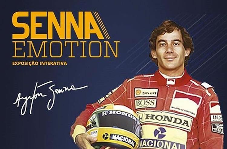 Senna Emotion
