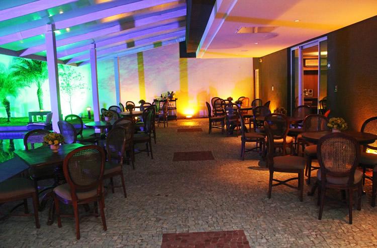 Inauguração Showroom HSDI