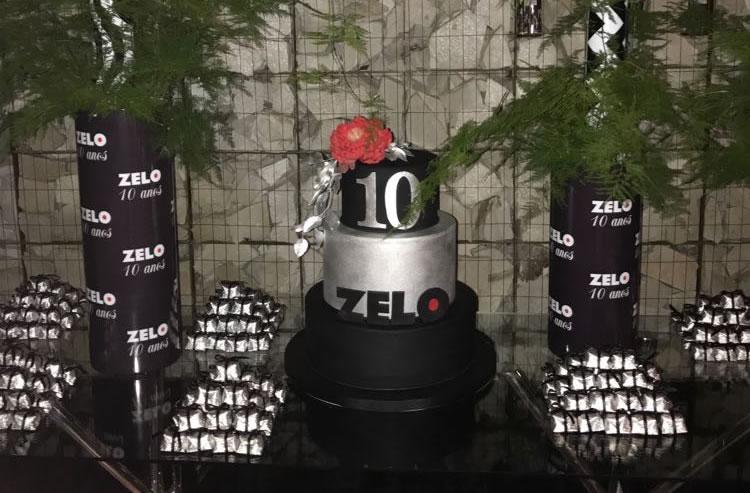 Revista Zelo 10 anos