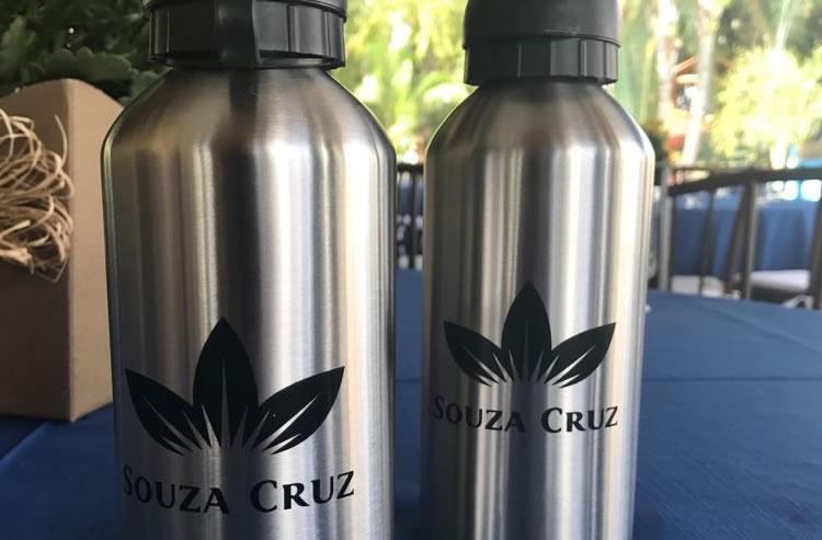 Confraternização Souza Cruz