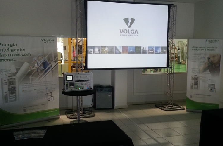 Workshop Volga